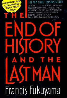 el fin de la historia y el ultimo hombre:
